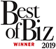 Best of Biz Winner 2019