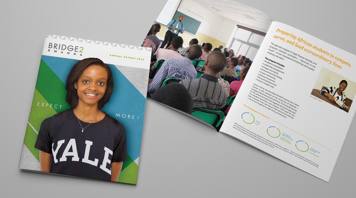 Bridge2Rwanda Annual Report