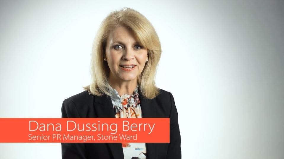 Dana Dussing Berry