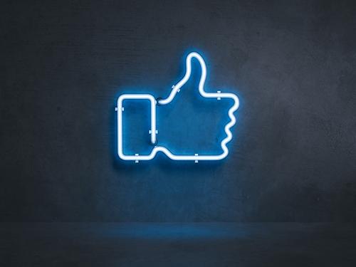 Finding value in social media engagement via organic social media marketing.