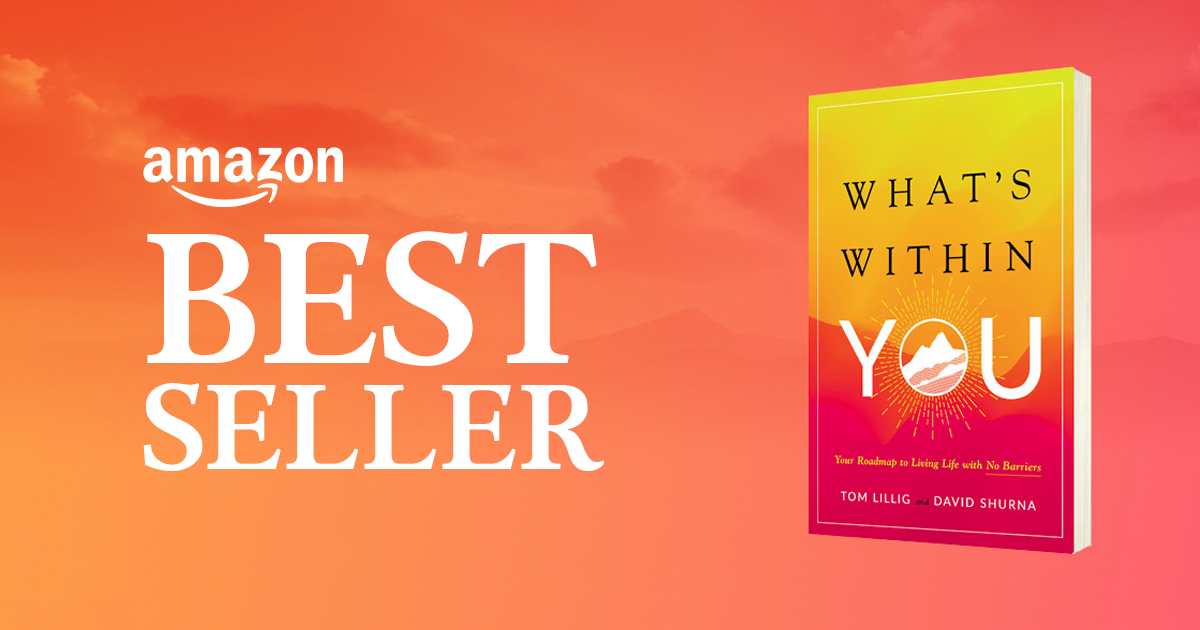 Whats Within You Amazon Best Seller
