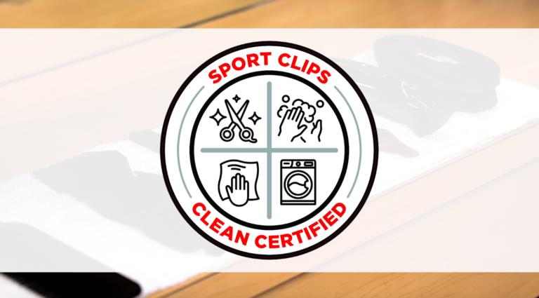 Sport Clips COVID-19 Comeback