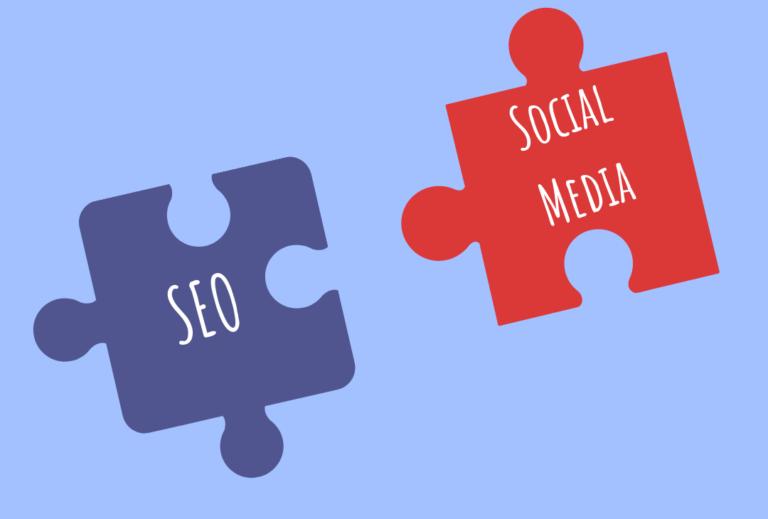 SEO and Social Media Integration