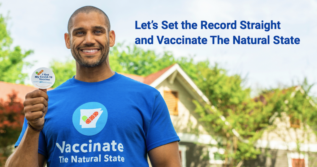 Vaccinate the Natural State